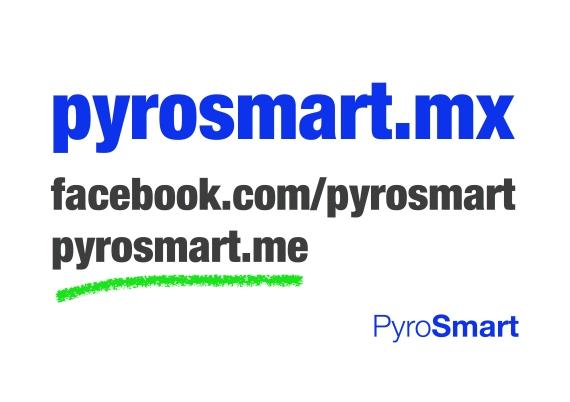 Paginas PyroSmart