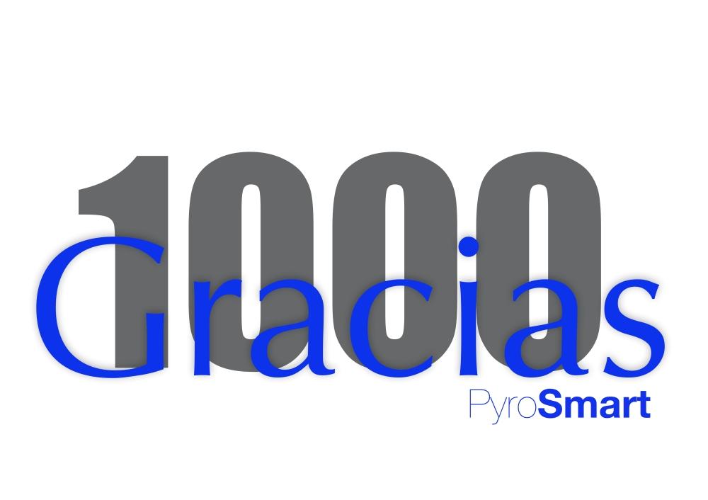 1000gracias PyroSmart