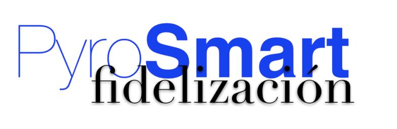 PyroSmart Fidelización